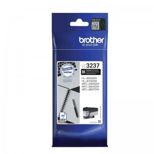 Brother Tusz LC3237BK do MFC-J5945/J6945/HL-J6000