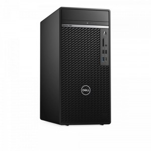 Dell Komputer Optiplex 7080 MT/Core i5-10500/8GB/256GB SSD/Integrated/DVD RW/Wireless Kb & Mouse/260W/W10Pro