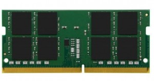Kingston Pamięć DDR4 SODIMM  8GB/2666 CL19 1Rx16